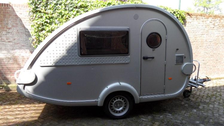 Caravans eriba caravan huren - Caravan ingericht ...