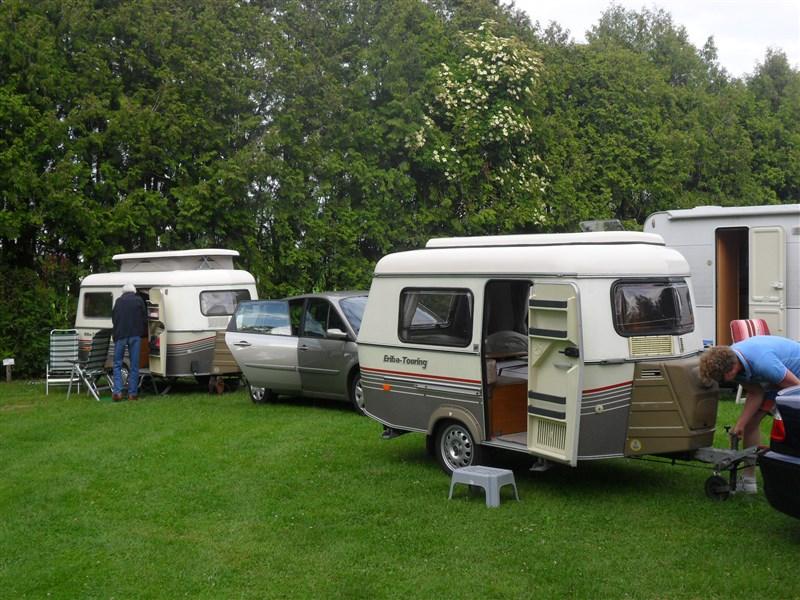 caravans eriba caravan huren. Black Bedroom Furniture Sets. Home Design Ideas